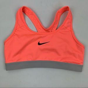 Nike Womens Pro Classic Sports Bra small